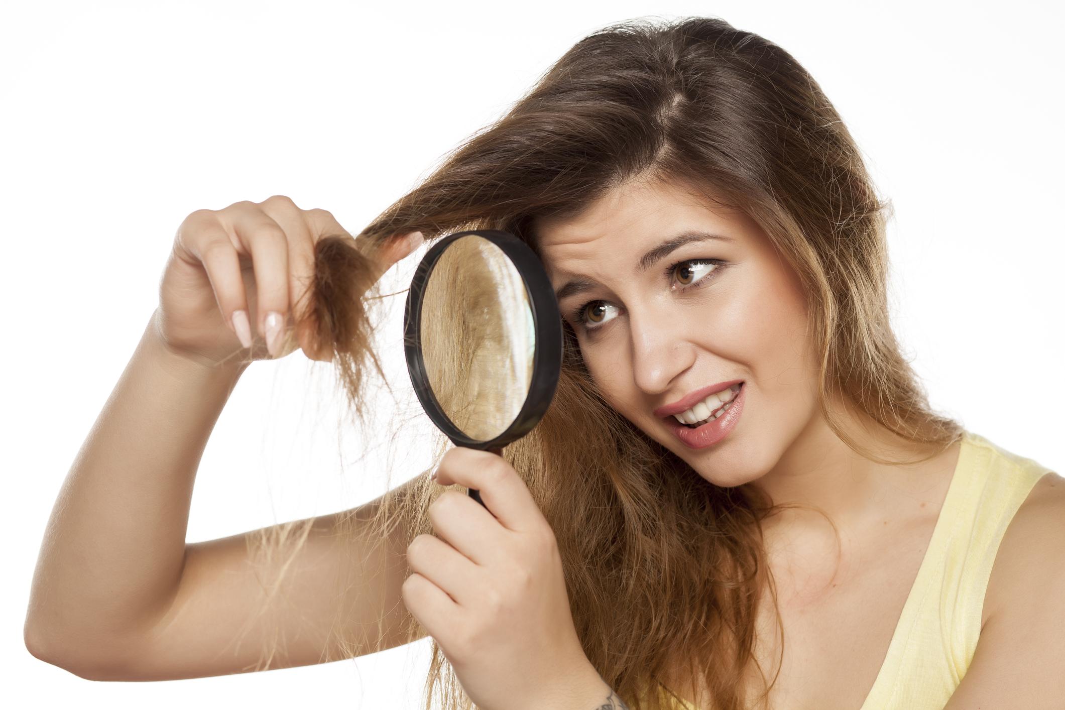 How To Treat Hair Loss, Hair Fall, Hair Thinning And ...