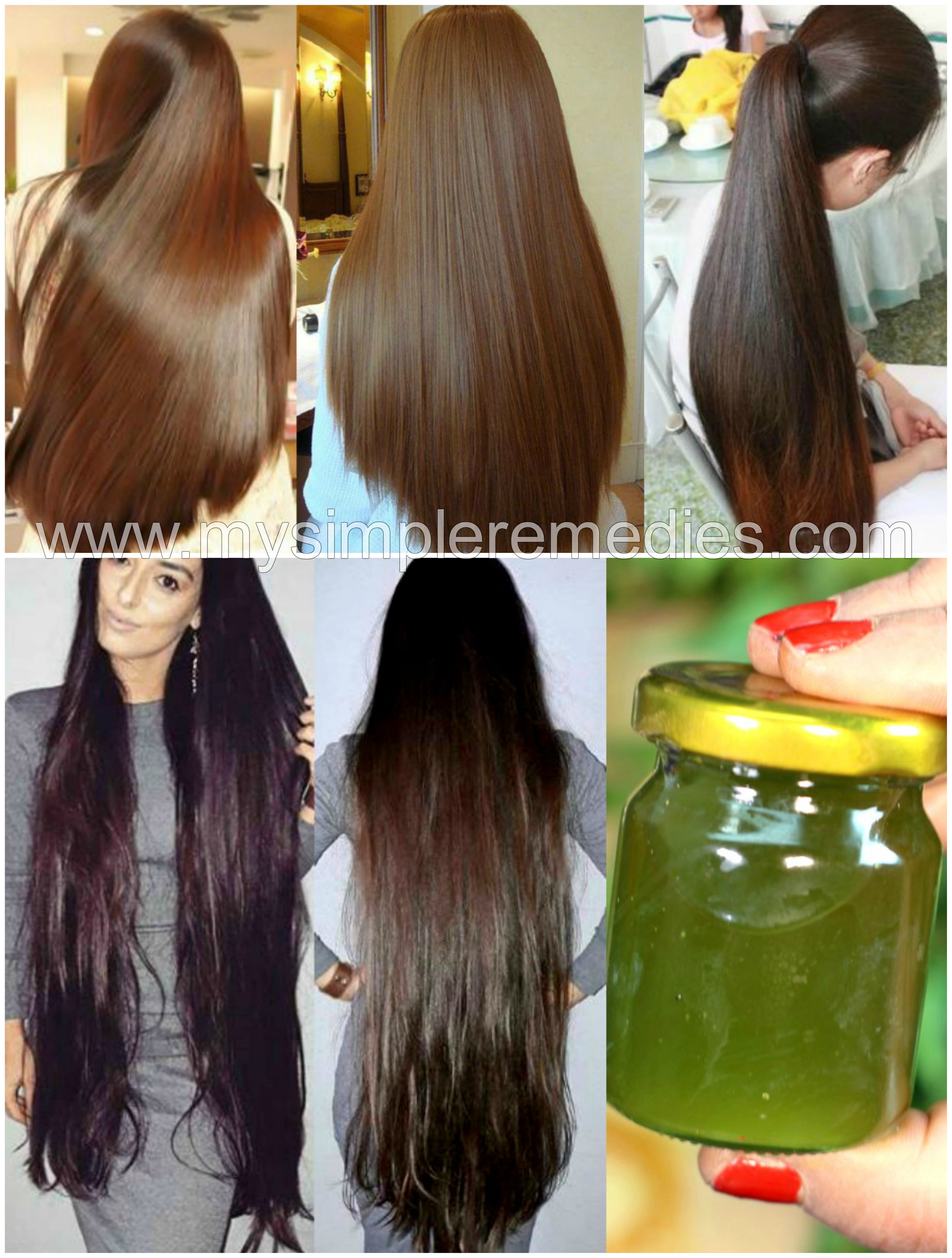 How To Grow Hair Faster - Best Hair Loss Balding Treatment
