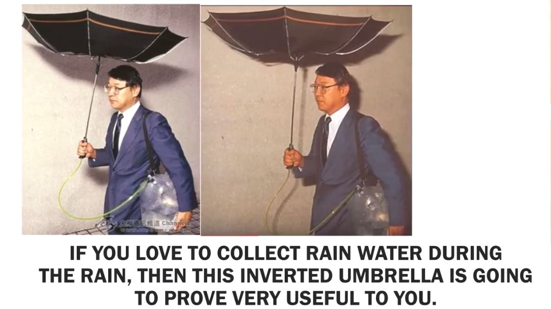 weird japanese inventions
