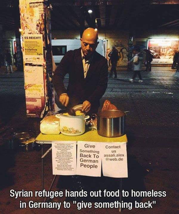 23 Photos Proving That Kindness Is What Holds the World Together