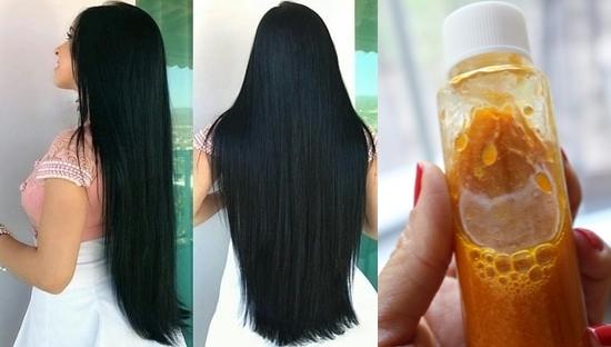 carrot for hair growth