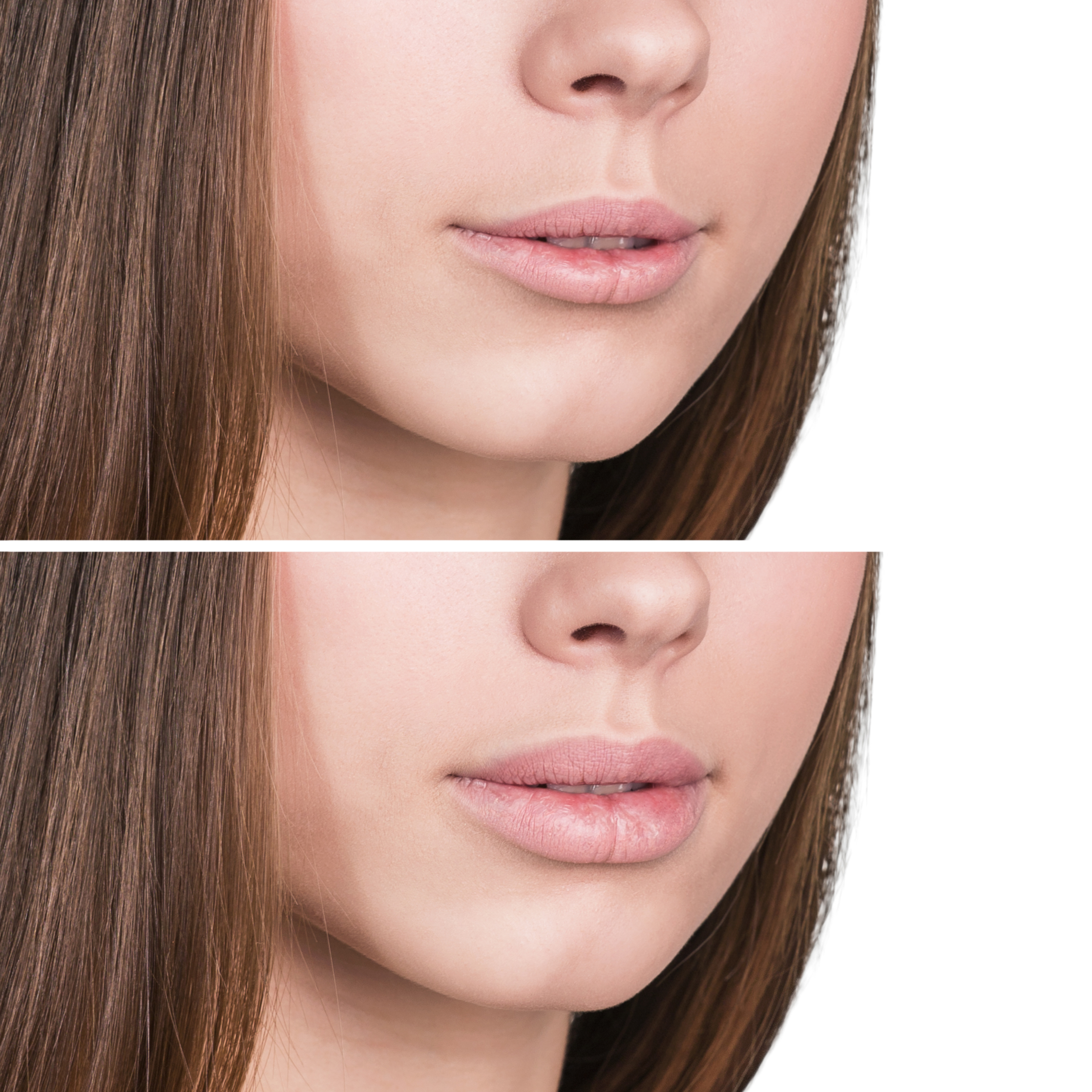 Natural Ways To Permanently Plump Lips